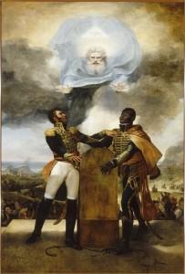 Le Serment des Ancêtres