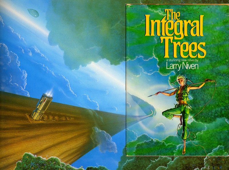 Intertal-Trees